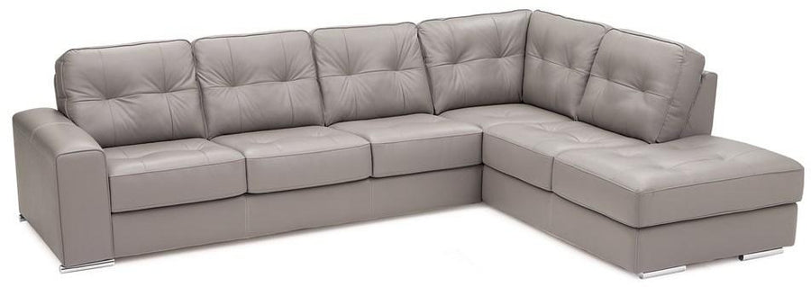 Sectionals, Koos 2PC Sectional : Huffman Koos Furniture