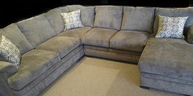LACEY 2PC SECTIONAL