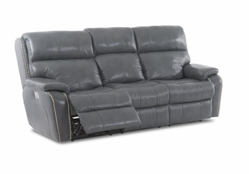 Sofas, Leo PWR Reclining Sofa : Huffman Koos Furniture