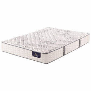 Mattresses, Linden Pond KG Firm Mattress : Huffman Koos Furniture