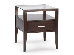 Other, Logan End Table : Huffman Koos Furniture