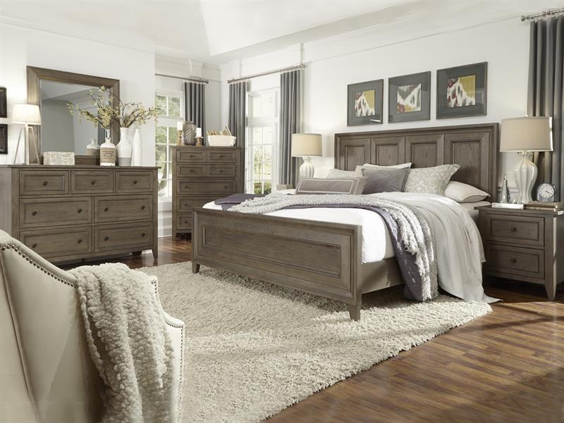 Other, Lola 4PC King Bedroom : Huffman Koos Furniture