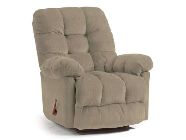 Mason Rocker Recliner Chair - Huffman Koos Furniture