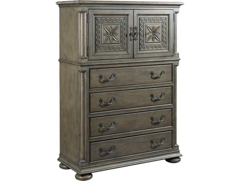Chests, Matilda Chest : Huffman Koos Furniture