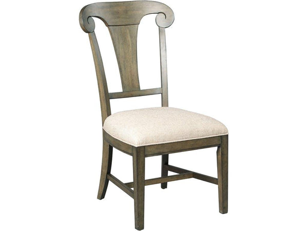 Dining Room, Matilda Side Chair : Huffman Koos Furniture