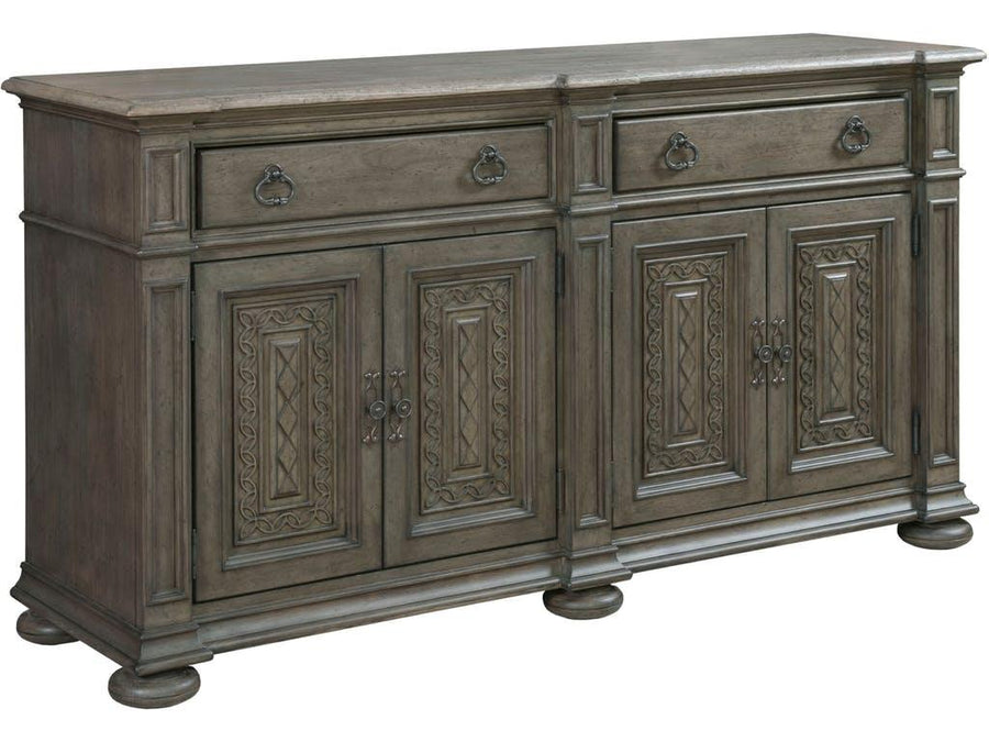 Dining Room, Matilda Sideboard : Huffman Koos Furniture