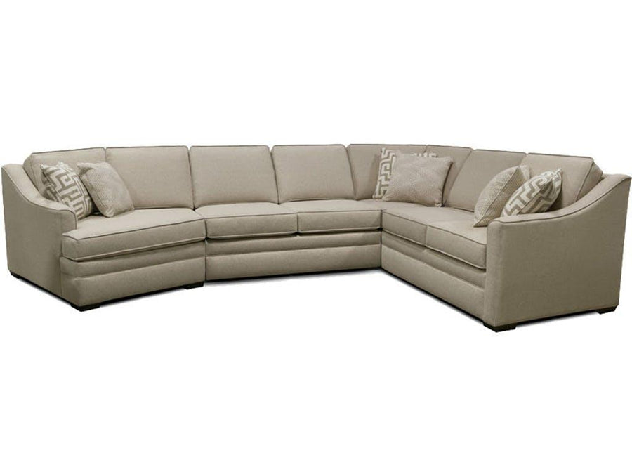 Sectionals, Maxwell Sectional : Huffman Koos Furniture
