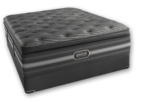 Mattresses, Natasha KG Plush Mattress : Huffman Koos Furniture