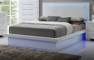 Nicole KG Bed
