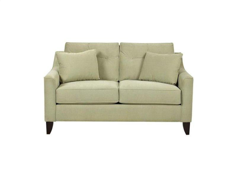 Loveseats, Nina II Loveseat : Huffman Koos Furniture