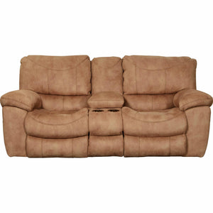 Loveseats, Onix PWR Reclining Loveseat with Console : Huffman Koos Furniture