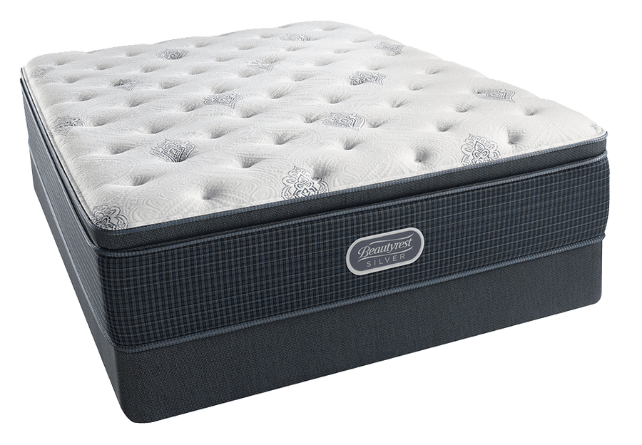 Mattresses, Open Seas Plush KG Mattress : Huffman Koos Furniture