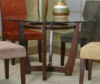 Parkwood Table - Huffman Koos Furniture