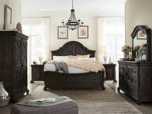 Regent 4 Piece Queen Bedroom Set