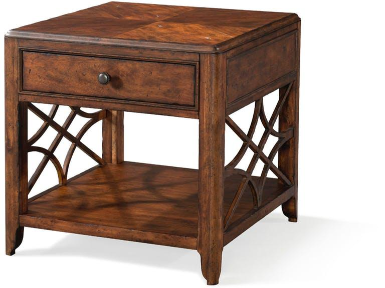 Other, Sawyer end table : Huffman Koos Furniture