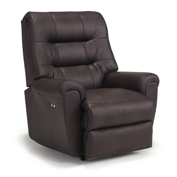Recliners, Sherman PWR Recliner : Huffman Koos Furniture