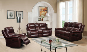 Sienna Power Love seat