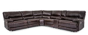 Sloane 6PC Sectional