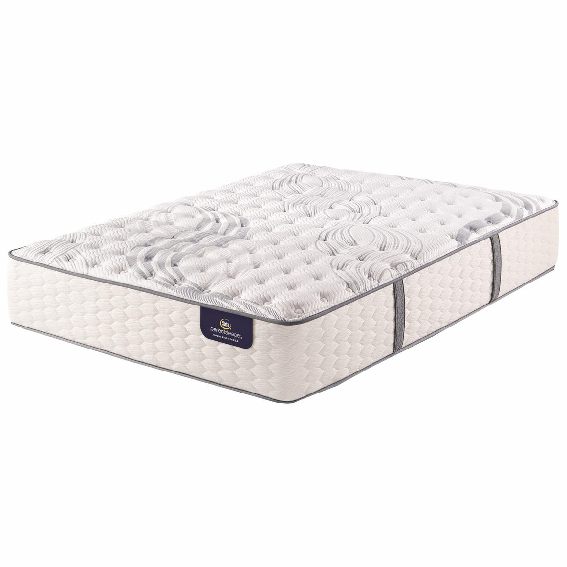 Mattresses, Trellerburg KG  Firm Mattress : Huffman Koos Furniture