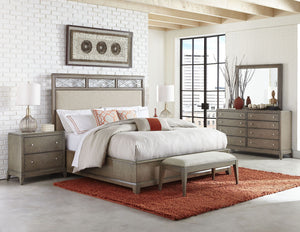 Urbana 4PC Queen Bedroom Set