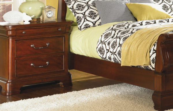 Nightstands, Villa Grand Nightstand : Huffman Koos Furniture