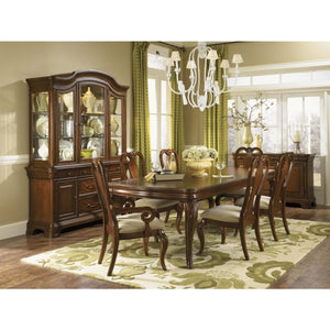 Dining Room, Villa Grand Diningroom : Huffman Koos Furniture