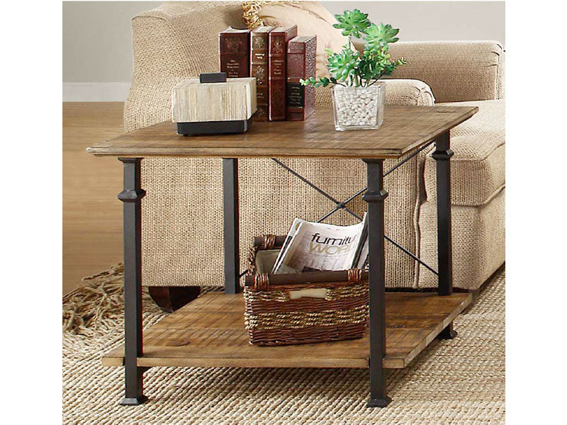 Accents, Vincent End Table : Huffman Koos Furniture