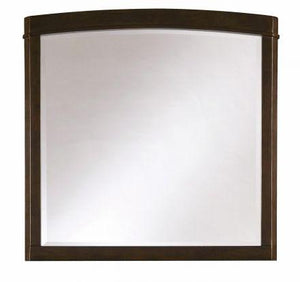 Viola Portrait Mirror