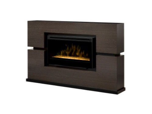 Westwood Fireplace - BBT Clothing