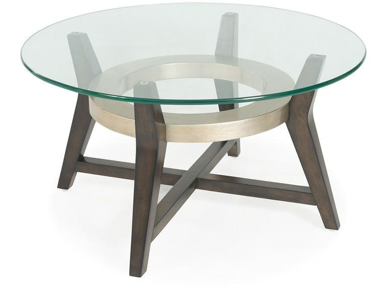 Marvelous Other, Wyatt Cocktail Table : Huffman Koos Furniture ...