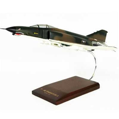 McDonnell Douglas F-4 Phantom Desktop Model