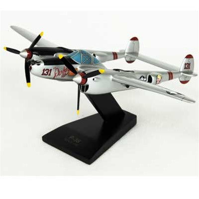 Lockheed Martin P-38J Lightning 1/48 Scale Model