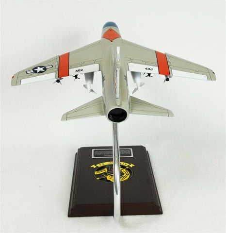 A-7B Corsair II USN Intruder 1/40 Scale Mahogany Model