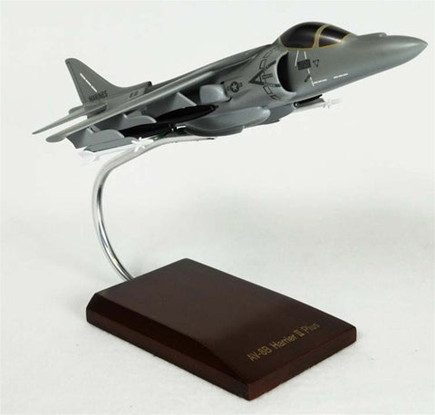 McDonnell Douglas AV-8B Harrier II USMC 1/48 Scale  Model