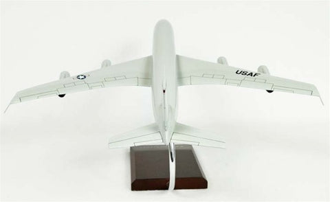Northrop Grumman E-8D Joint Stars with new engines 1/100 Scale Model