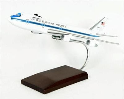 Desktop Boeing E-4B NEACP 1/200 scale  Model