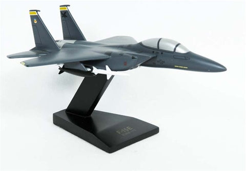 Boeing F-15E Strike Eagle 1/72 Scale  Model