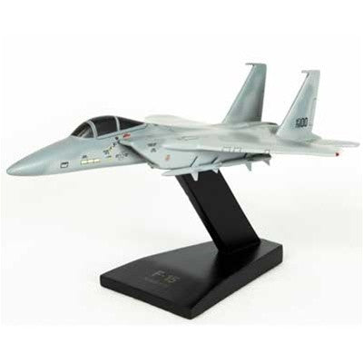Boeing F-15C Eagle 1/72 Scale Mahogany Model
