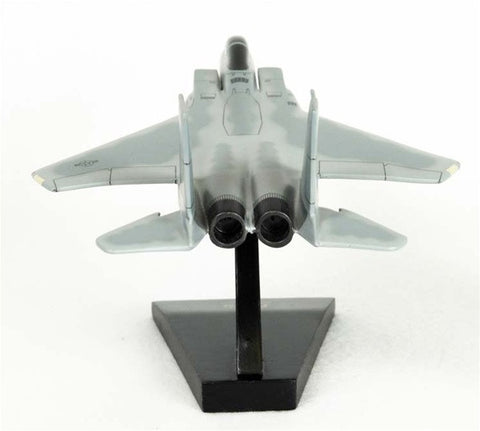 Boeing F-15C Eagle 1/72 Scale  Model