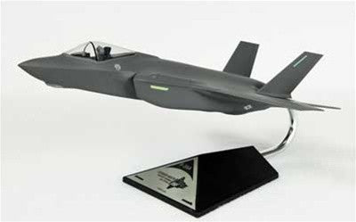 Lockheed Martin Conventional F35A USAF 1/48 Scale  Model