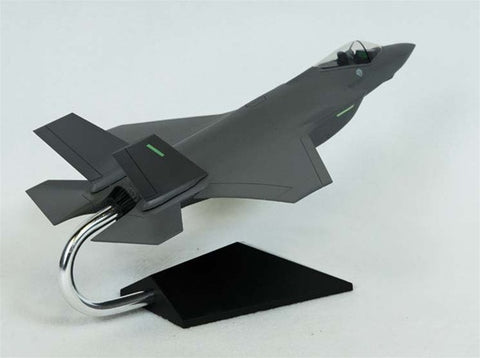 Lockheed Martin Conventional F35A Generic 1/48 Scale Model