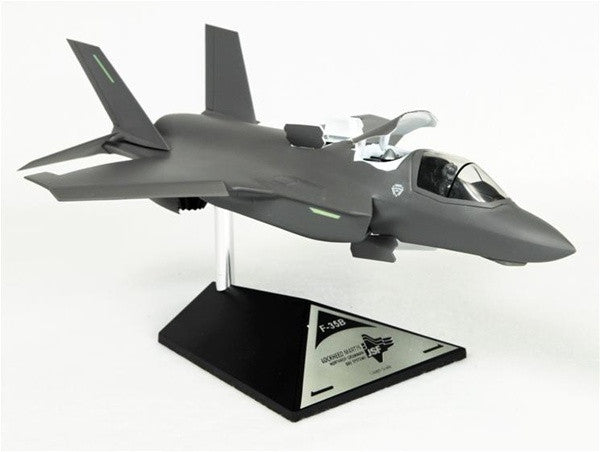 Desktop Lockheed Martin F-35B STOVL 1/48 Scale Model