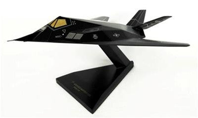 Desktop Lockheed Martin F-117A Blackjet 1/48 Scale Model