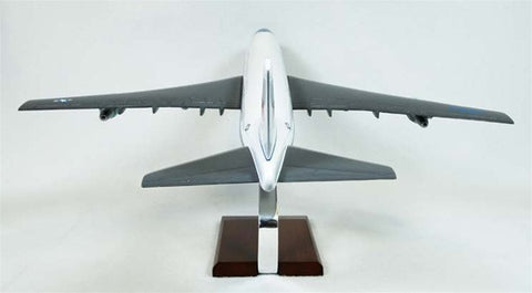 "Boeing VC-25 747 ""Air Force One"" 1/100 Scale  Model"