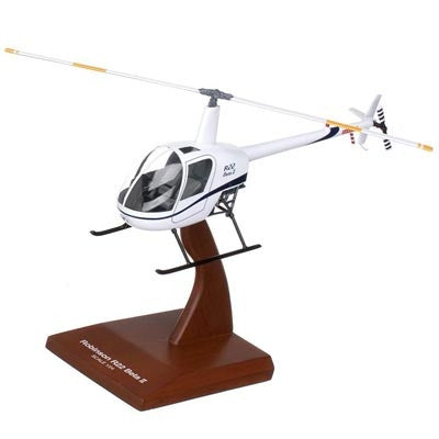 Robinson R-22 1/24 Scale Model