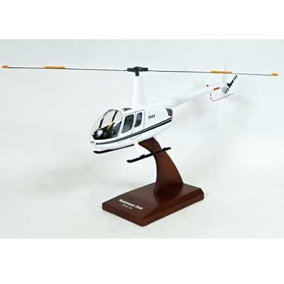 Robinson R-44 1/24 Scale Model