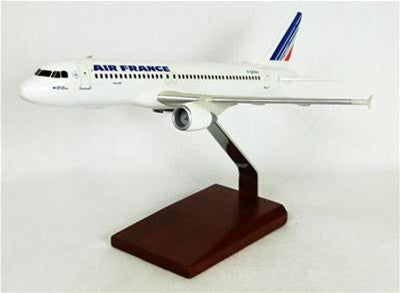 Airbus A320 Air France 1/100 Scale Model