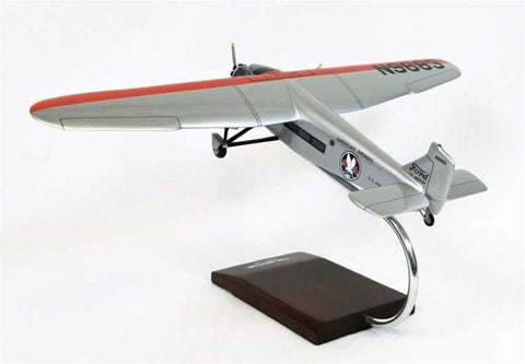 Ford AT-5C American 1/48 Scale Mahogany Model