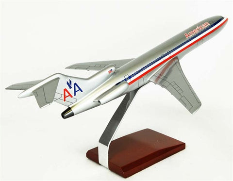 Boeing 727-200 American Airlines 1/100 Scale Model