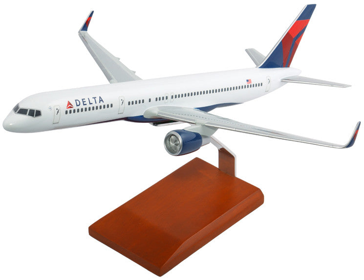 Delta Air Lines Boeing 757-200 Model